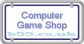 computer-game-shop.b99.co.uk